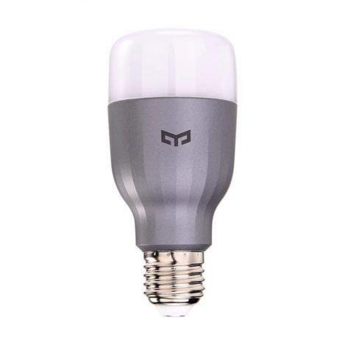 XİAOMİ Yeelight E27 Smart Led - Akıllı LED Ampul